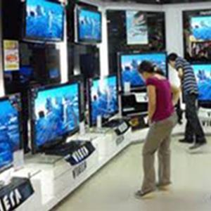 Магазины электроники Харабали