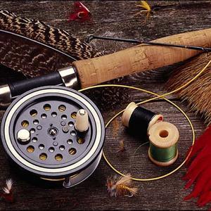 Охотничьи и рыболовные магазины Харабали