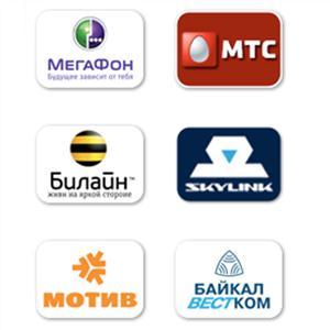 Операторы сотовой связи Харабали
