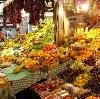Рынки в Харабали