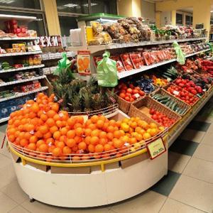 Супермаркеты Харабали