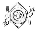 База отдыха Верхне-Углянское - иконка «ресторан» в Харабали